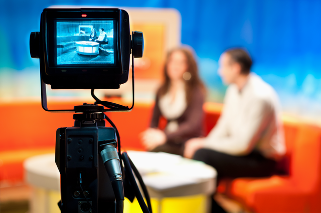 Commcentric videos will capture your audience and effectively convey your message