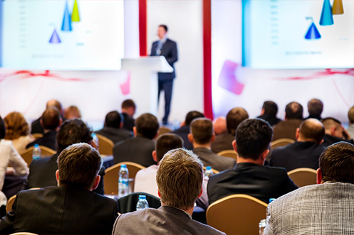 Our in-person and online events will bring your vision to life